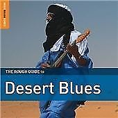 ROUGH GUIDE TO DESERT.. NEW CD