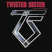 Twisted Sister CD