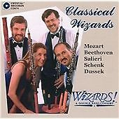 Classical Wizards (1999) A Double Reed Consort