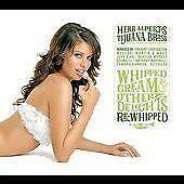 Herb Alpert Whipped Cream CD