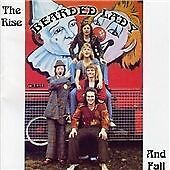 Bearded Lady - The Rise And Fall [ Remastered CD ] ( 2009 ) NEW