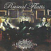 Rascal Flatts Unstoppable CD