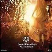 THE ANANDA PROJECT - BEAUTIFUL SEARCHING [DIGIPAK] * NEW CD