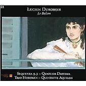 Lucien Durosoir - : Le Balcon (2011)