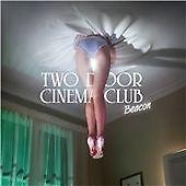 TWO / 2 DOOR CINEMA CLUB - BEACON CD ALBUM BRAND NEW