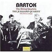 Juilliard-Qt-Bartok-String-Quartets-The-CD