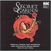 The Secret Garden [Original London Cast Recording]