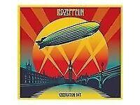 Led Zeppelin - Celebration Day (Live Recording, 2012)