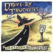 Drive by Truckers CD