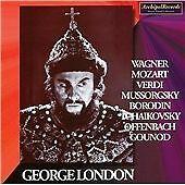 GEORGE-LONDON-SINGS-WAGNER-MOZART-VERDI-MUSSORGSKY-ETC-NEW-CD