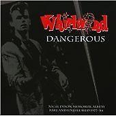 Whirlwind Dangerous! CD ***NEW***