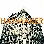 Hayward Williams - Haymaker (2013)  CD  NEW/SEALED  SPEEDYPOST