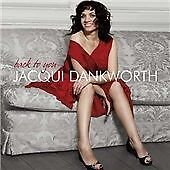 Jacqui Dankworth - Back To you (CD 2009) NEW AND SEALED