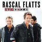 Rascal Flatts Music CDs & DVDs