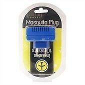 Mosquito Repellent Tablets