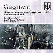 Gershwin Rhapsody in Blue