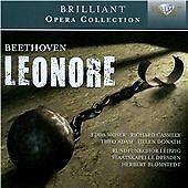 Ludwig van Beethoven - Beethoven: Leonore (2014)