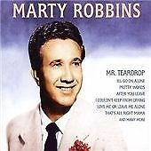 Marty Robbins - Mr. Teardrop (2005)