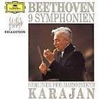 Beethoven 9 Symphonies Karajan