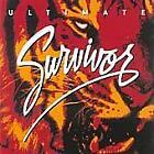 Survivor Greatest Hits CD