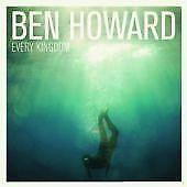 Ben Howard CD
