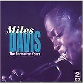 Miles-Davis-Formative-Years-2004-CD-SEALED