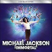 Michael Jackson Immortal