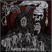 Devil - Gather the Sinners (2013) CD