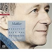 Budapest Festival Orchestra Mahler - Symphony No. 9 (Sacd - Plays on CD