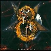 08thsin - Cosmogenesis - CD NEW
