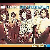 REO Speedwagon CD