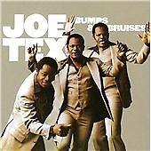 Joe Tex - Bumps & Bruises (2013 Remaster)  CD  NEW  SPEEDYPOST
