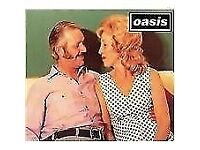 Oasis - Stand by Me [EP] (2000)
