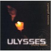 Ulysses (Della Notte) - Reeves Gabrels Audio CD