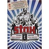 Stax: Respect Yourself  The Stax - Volt Revue Tour 1967 (DVD)  Booklet included