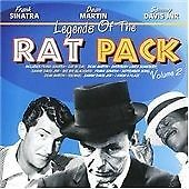 The Rat Pack - Legends of the Ratpack, Vol. 2 (2004)