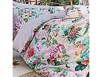Accessories bedding/ curtains