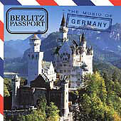 Berlitz Passeport - The music of Germany