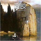 Atlantean Kodex The Golden Bough CD ***NEW***