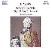 String Quartets CD NEW