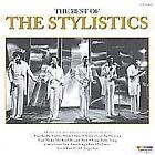 Best of The Stylistics CD