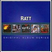 Ratt CD