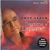 Omar Akram - Daytime Dreamer (2013)