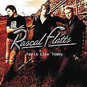 Rascal Flatts CD