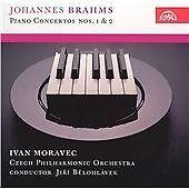 Johannes Brahms - Brahms: Piano Concertos Nos. 1 & 2 (2006)