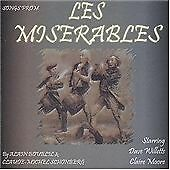 Various Artists - Songs from Les Miserables (2002)