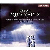 Quo Vadis (Hickox, Bbc National Chorus of Wales) CD NEW