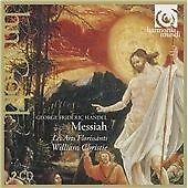 Les Arts Florissants Handel: Messiah CD ***NEW***