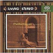 Pierre Monteux - Tchaikovsky: Pathétique Symphony