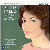 Georges Prêtre Callas à Paris I (1961) - Maria Callas R CD ***NEW***
